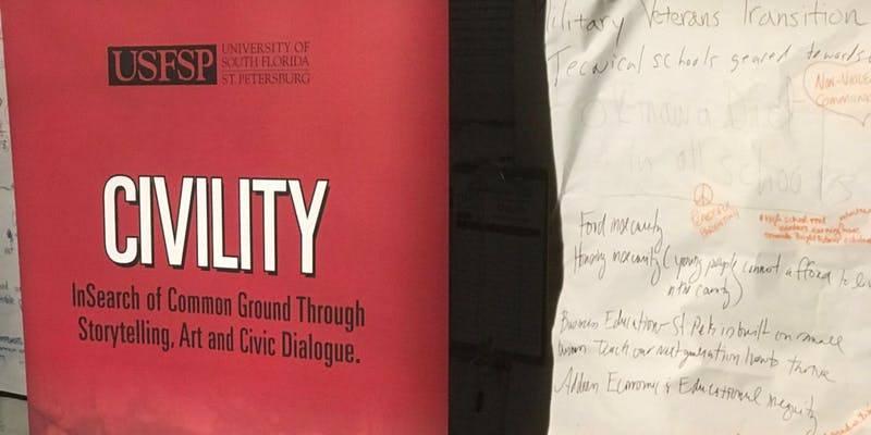 Big Idea Grant: Civility awarded to OPEN
