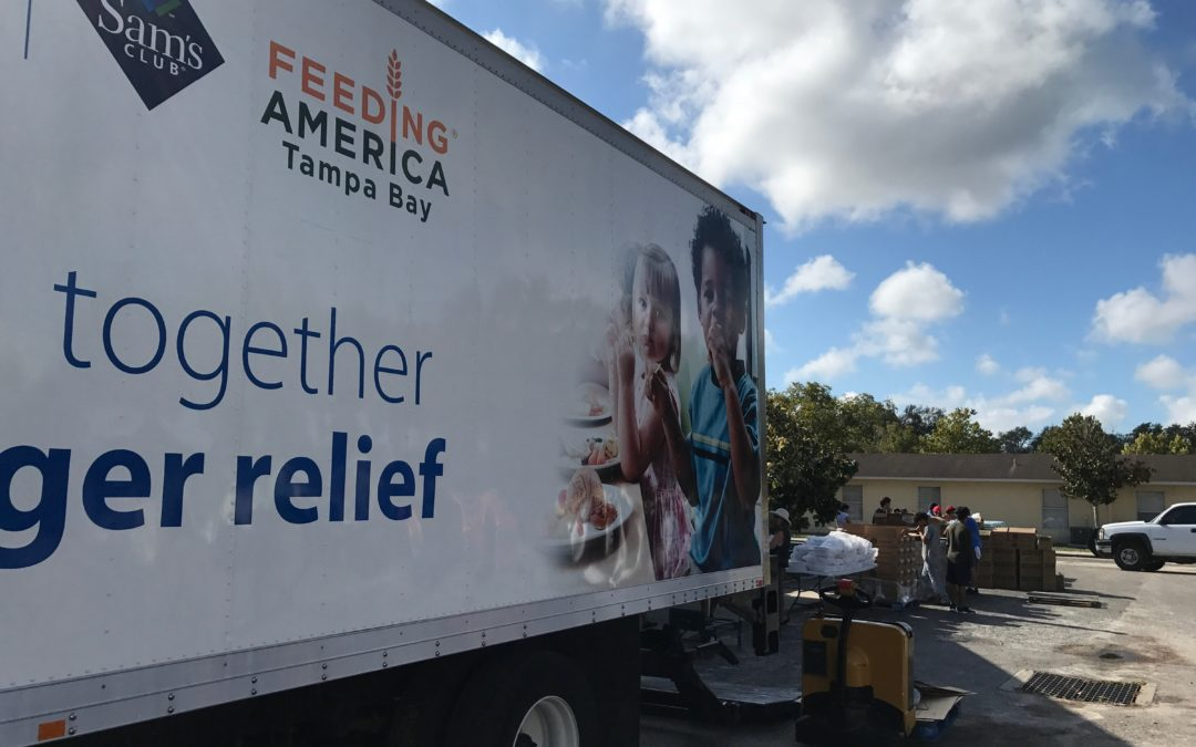 Tampa Bay Disaster Relief and Recovery Fund