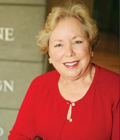 Linda Simmons Board of Trusties
