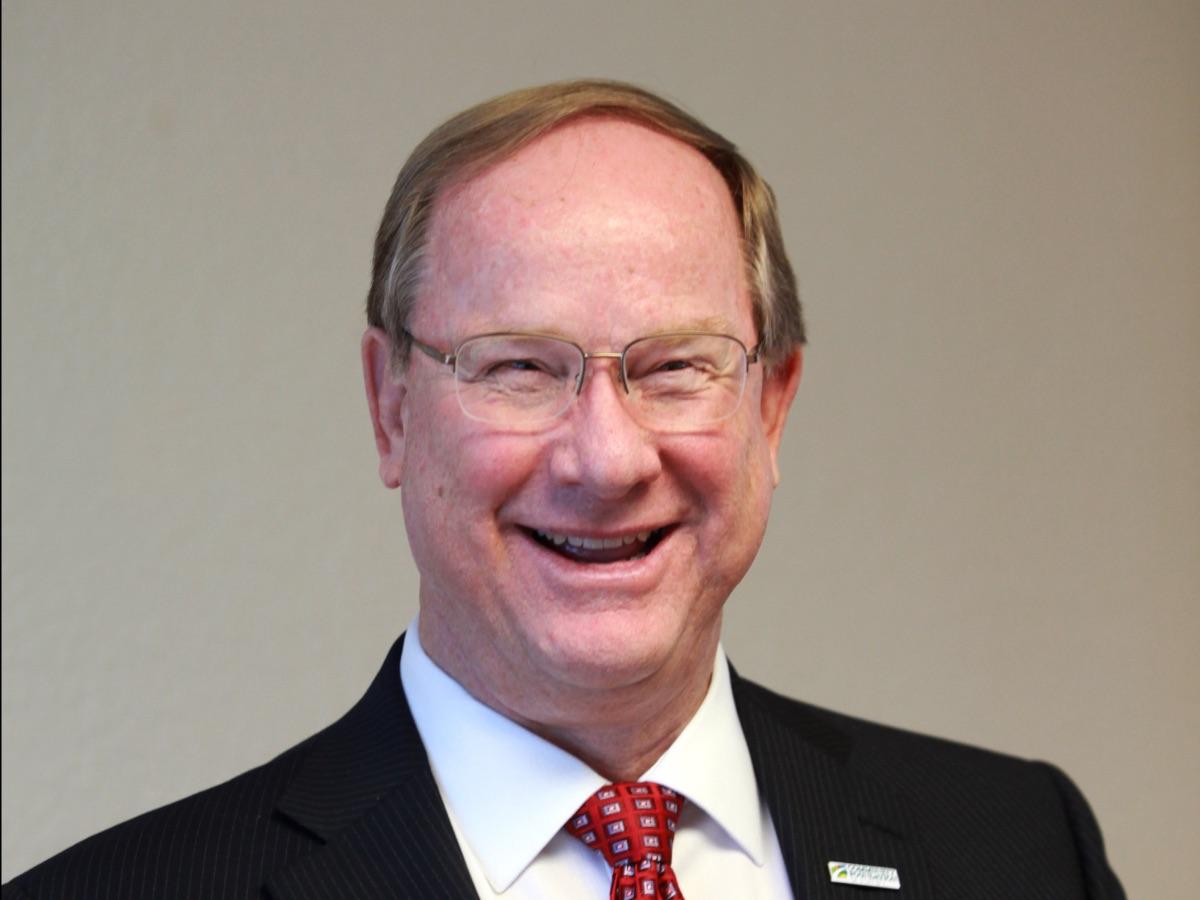 Bob Mohr CFTB Chairman