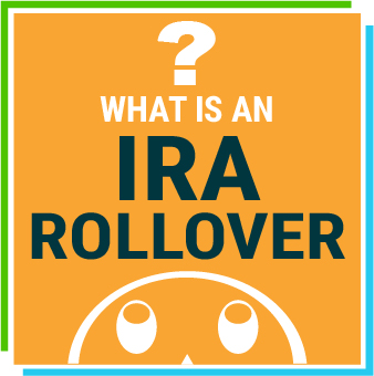 IRA ROLLOVER
