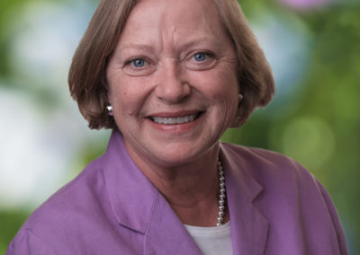 Becky Gilmore