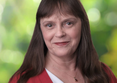 Patti Strippol
