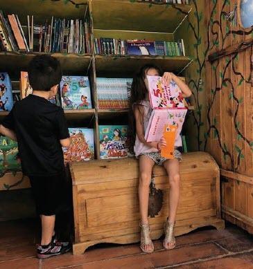 Wimauma books