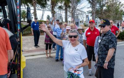2020 Veterans Honor Tour