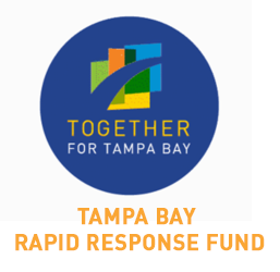 COMMUNITY FOUNDATION OF TAMPA BAY HAS GRANTED $3 MILLION DIRECTLY TO LOCAL NONPROFITS FOR COVID-19 RELATED NEEDS THROUGH THE NONPROFIT NEEDS LIST