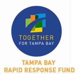 Tampa Bay Rapid Response Fund