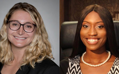 Community Foundation of Tampa Bay and Stetson University College of Law Welcome Two New Community Fellows