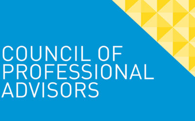 COMMUNITY FOUNDATION OF TAMPA BAY ANNOUNCES COUNCIL OF PROFESSIONAL ADVISORS