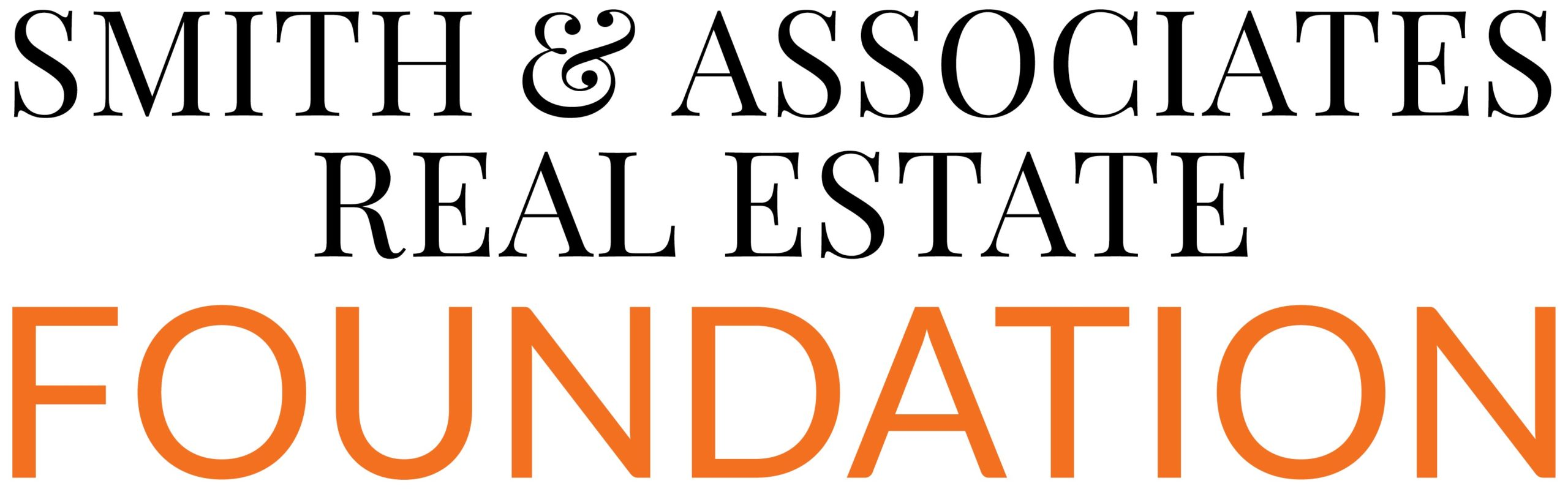 Smith & Associates Real Estate Foundation