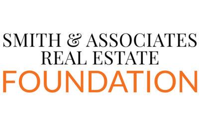 Smith & Associates Real Estate Launches Philanthropic Foundation