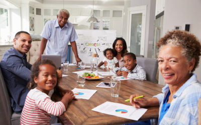 Customized Meetings for Your Family's Philanthropic Journey