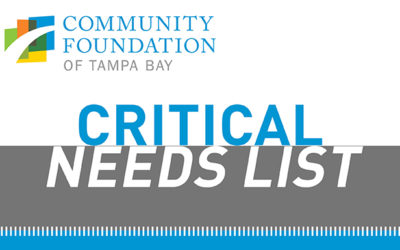 Community Foundation of Tampa Bay launches new tool to support local nonprofits
