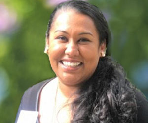 COMMUNITY FOUNDATION OF TAMPA BAY WELCOMES DOMINIQUE GARDNER, M.Ed.