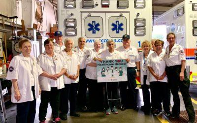 Impact Story – Sun City Center Emergency Squad