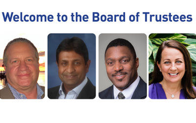 Community Foundation of Tampa Bay adds four to its Board of Trustees