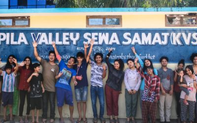 Impact Story – BlinkNow Foundation